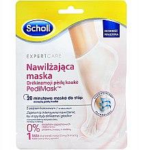 Parfüm, Parfüméria, kozmetikum Lábmaszk kókuszvajjal - Scholl Expert Care Foot Mask
