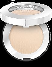Parfüm, Parfüméria, kozmetikum Kompakt szemhéjfesték matt hatással - Pupa Vamp! Matt Eyeshadow