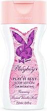 Parfüm, Parfüméria, kozmetikum Playboy Play It Sexy - Testápoló
