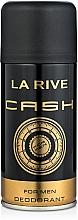 Parfüm, Parfüméria, kozmetikum La Rive Cash - Dezodor