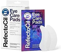 Parfüm, Parfüméria, kozmetikum Szemkörnyék tapasz - RefectoCil Eye Care Pads