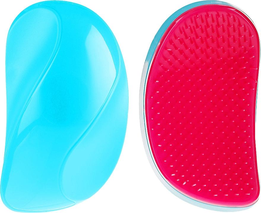 Hajkefe,63930,kék és rózsaszín - Top Choice