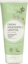 Parfüm, Parfüméria, kozmetikum Hidratáló krém gyermekeknek - Naturabella Baby Moisturizing Soothing Cream