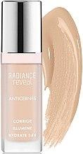 Parfüm, Parfüméria, kozmetikum Folyékony korrektor arcra - Bourjois Radiance Reveal Concealer