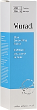 Parfüm, Parfüméria, kozmetikum Arcradír - Murad Skin Smoothing Polish