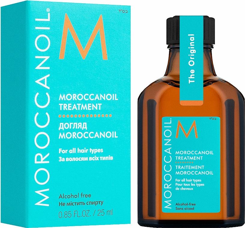 Helyreállító hajolaj - Moroccanoil Oil Treatment For All Hair Types