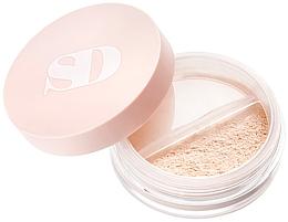Parfüm, Parfüméria, kozmetikum Fixáló púder - SkinDivision Set&Go Translucent Setting Powder