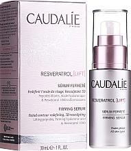 Parfüm, Parfüméria, kozmetikum Erősítő szérum - Caudalie Resveratrol Lift Firming Serum