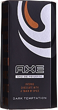 Parfüm, Parfüméria, kozmetikum Axe Dark Temptation - Eau De Toilette