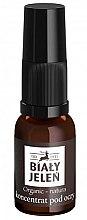 Parfüm, Parfüméria, kozmetikum Szemkörnyékápoló szérum - Bialy Jelen Organic-Nature