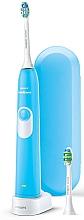 Parfüm, Parfüméria, kozmetikum Elektromos fogkefe, világoskék - PHILIPS Sonicare HX6212/87