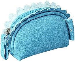 """Parfüm, Parfüméria, kozmetikum Neszeszer """"Frill"""", 96228, világos kék - Top Choice"""