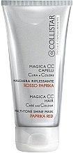 Parfüm, Parfüméria, kozmetikum Tonizáló maszk - Collistar Magica CC Hair Care and Colour
