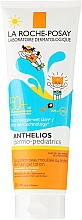 Parfüm, Parfüméria, kozmetikum Napvédő balzsam - La Roche-Posay Anthelios Smooth Lotion SPF 50+