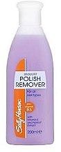 Parfüm, Parfüméria, kozmetikum Körömlakklemosó - Sally Hansen Regular Polish Remover With Vitamin E