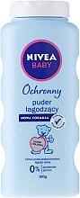 Parfüm, Parfüméria, kozmetikum Gyermek púder - Nivea Baby Powder