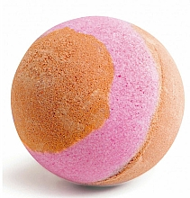 Parfüm, Parfüméria, kozmetikum Fürdőbomba, narancssárga-rózsaszín - IDC Institute Multicolor Tropical Fruits