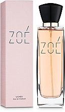 Parfüm, Parfüméria, kozmetikum Vittorio Bellucci Zoe - Eau De Parfum