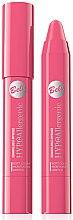 Parfüm, Parfüméria, kozmetikum Hipoallergén lipstick ajakrúzs - Bell Hypoallergenic Soft Colour Lipstick