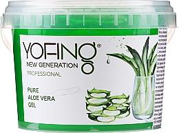 Parfüm, Parfüméria, kozmetikum Testápoló gél - Yofing Pure Aloe Vera Gel