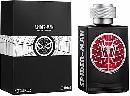 Parfüm, Parfüméria, kozmetikum Air-Val International Spiderman Special Edition - Eau De Toilette