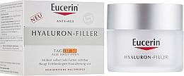 Parfüm, Parfüméria, kozmetikum Nappali arckrém - Eucerin Hyaluron-filler Cream SPF30