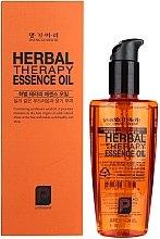 Parfüm, Parfüméria, kozmetikum helyreállító olaj gyógyfüvek alapon - Daeng Gi Meo Ri Herbal Therpay Essence Oil