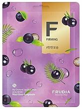 Parfüm, Parfüméria, kozmetikum Szövetmaszk acai bogyóval - Frudia My Orchard Squeeze Mask Acai Berry