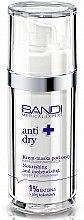Parfüm, Parfüméria, kozmetikum Hidratáló krém-maszk szemkörnyékre - Bandi Medical Expert Anti Dry Eye Cream Mask
