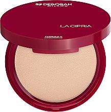 Parfüm, Parfüméria, kozmetikum Kompakt púder - Deborah La Cipria