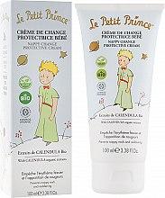 Parfüm, Parfüméria, kozmetikum Popsivédő krém - Le Petit Prince Nappy Change Protective Cream