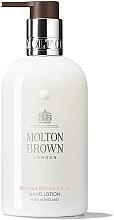 Parfüm, Parfüméria, kozmetikum Molton Brown Delicious Rhubarb & Rose Hand Lotion - Lotion kézre