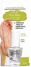 Parfüm, Parfüméria, kozmetikum Körömrágás elleni szer - Art de Lautrec Mr Nail Stop Nail Bite