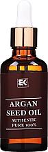 Parfüm, Parfüméria, kozmetikum Argánolaj, pipetta - Brazil Keratin Argan Seed Oil Authentic Pure 100%