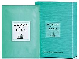 Parfüm, Parfüméria, kozmetikum Acqua dell Elba Classica Men - Nedves törlőkendők