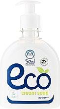 Parfüm, Parfüméria, kozmetikum Krémszappan - Seal Cosmetics Eco Cream Soap