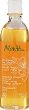 """Parfüm, Parfüméria, kozmetikum Sampon vékonyszálú és száraz hajra """"Méz és narancsvirág"""" - Melvita Gentle Nourishing Shampoo"""