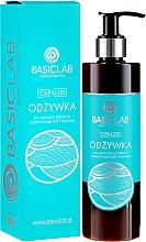 Parfüm, Parfüméria, kozmetikum Kondicionáló vékony hajra - BasicLab Dermocosmetics Capillus