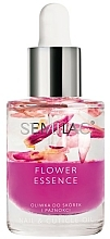 Parfüm, Parfüméria, kozmetikum Intenzív köröm és kutikula olaj - Semilac Flower Essence Pink Power