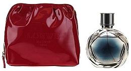 Parfüm, Parfüméria, kozmetikum Loewe Quizas, Quizas, Quizas - Szett (edp/50ml + bag)