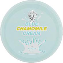 Parfüm, Parfüméria, kozmetikum Arckrém - Village 11 Factory Blue Chamomile Cream