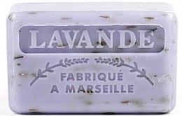 """Parfüm, Parfüméria, kozmetikum Marseillaise szappan """"Levendula"""" - Foufour Savonnette Marseillaise Lavande"""