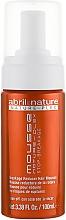 Parfüm, Parfüméria, kozmetikum Védő- és helyreállító mousse hajra - Abril et Nature Nature-Plex Mousse Stop-Breakage