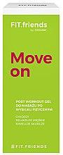 Parfüm, Parfüméria, kozmetikum Edzés utáni masszázs gél - AA Fit.Friends Move On Post Workout Gel