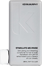 Parfüm, Parfüméria, kozmetikum Erősítő kondicionáló - Kevin.Murphy Stimulate-Me.Rinse Conditioner