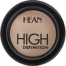 Parfüm, Parfüméria, kozmetikum Szemhéjfesték - Hean Eye Shadow Mono High Definition