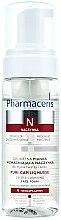 Parfüm, Parfüméria, kozmetikum Arclemosó hab - Pharmaceris N Puri-Capilium Gentle Cleansing Face Foam