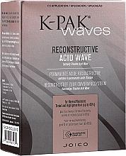Parfüm, Parfüméria, kozmetikum Savas dauer szett normál hajra - Joico K-Pak Reconstructive Acid Wave N/R