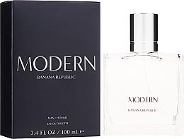 Parfüm, Parfüméria, kozmetikum Banana Republic Modern Man - Eau De Toilette