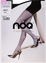 """Parfüm, Parfüméria, kozmetikum Női harisnyanadrág """"Naomi """" 20 Den, nero - Knittex"""
